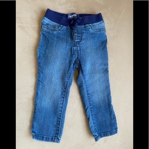 Old Navy Baby Girls Jeans Size 18-24M